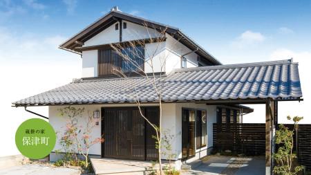 和風住宅展示場 | 岩国市で戸建て注文住宅ならネストハウス