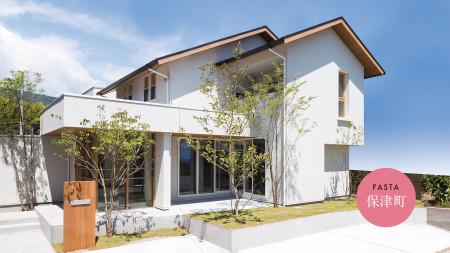 住宅展示場FASTA | 岩国市で新築注文住宅ならネストハウス