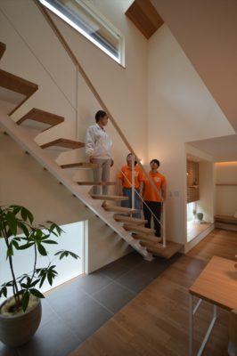 住宅展示場 | 岩国市で新築一戸建てならネストハウス